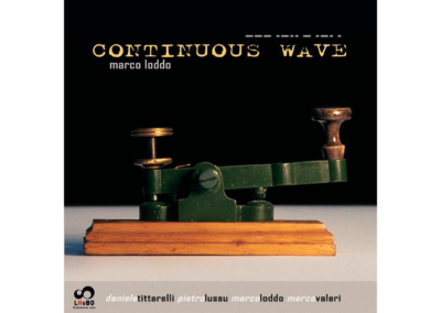 Marco Loddo – Continuous wave