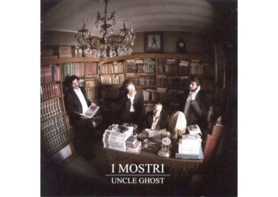 I Mostri – Uncle Ghost