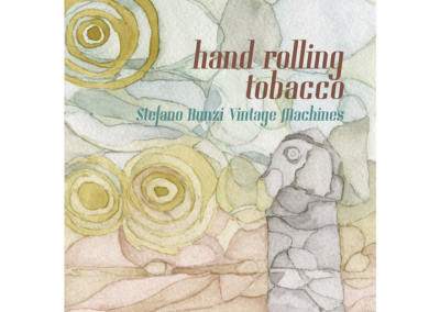 Stefano Nunzi Vintage M. – Hand Rolling Tobacco