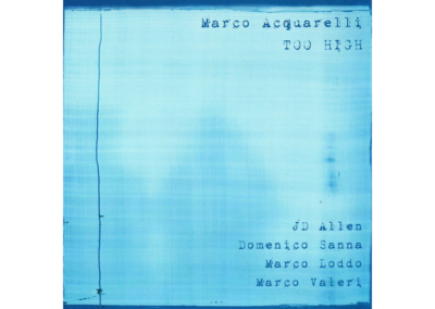 Marco Acquarelli – Too High