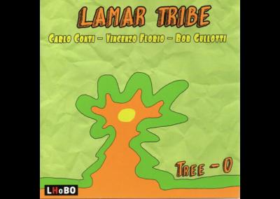 Lamar Tribe – Three-O