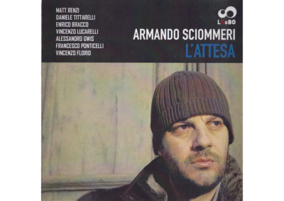 Armando Sciommeri – L'Attesa